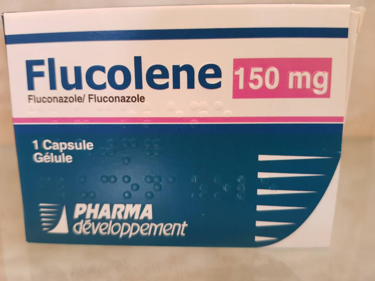Flucolene 200 mg